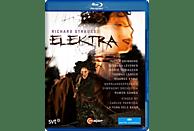Ingrid Tobiasson, Ingela Brimberg, Carlus Padrissa - Elektra [Blu-ray]