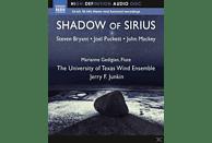 Jerry F. Junkin, University Of Texas Wind Ensemble - Shadows Of Sirius [Blu-ray Audio]