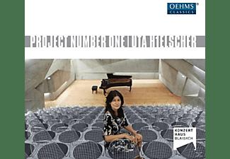 Uta Hielscher, VARIOUS - Project Number One  - (CD)