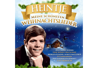 Heintje - Meine Schönsten Weihnachtslieder  - (CD)