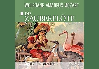 Wiener Philharmoniker - Die Zauberflöte - The Magic Flute  - (CD)