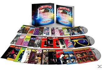 Showaddywaddy - The Complete Singles Collection 1974-1987  - (CD)