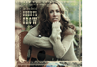 Sheryl Crow - THE VERY BEST OF SHERYL CROW - (CD)