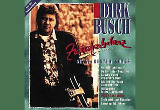 Dirk Busch - Zwischenbilanz.-Seine Besten Songs  - (CD)