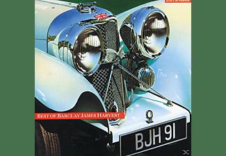 Barclay James Harvest - Best Of  - (CD)