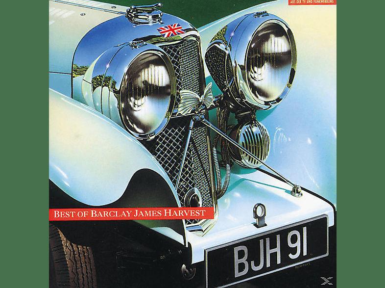 Barclay James Harvest - Best Of [CD]