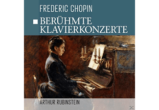 Arthur Rubinstein - Klavierkonzert 2  - (CD)