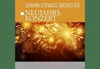 Johann Strauss Orchester - Neujahrskonzert  - (CD)