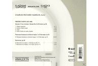 Charles Richard-hamelin - Sonate 3/Polonaise Fantaisie/Nocturnes Op.62 [CD]