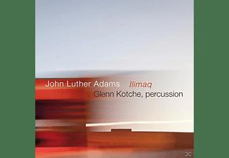 John Luther Adams - Ilimaq  - (CD + DVD Video)