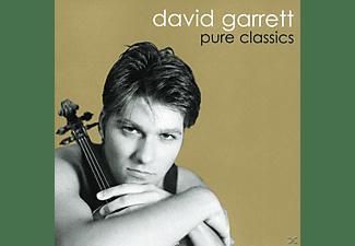 David Garrett - Pure Classics/Nokia Night Prom  - (CD)