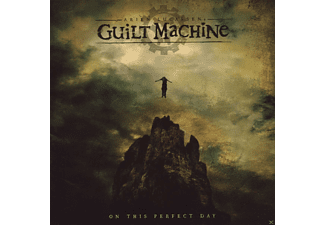 Guilt Machine - On This Perfect Day  - (CD)