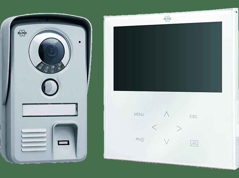 SMARTWARES SW VD71F  Videotürklingel
