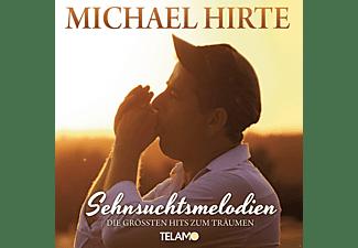 Michael Hirte - Sehnsuchtsmelodien-Die Größten Hits Zum Träumen  - (CD)