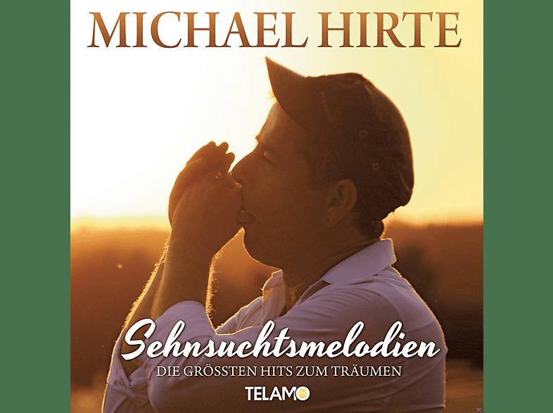 Michael Hirte - Sehnsuchtsmelodien-Die Größten Hits Zum Träumen [CD]