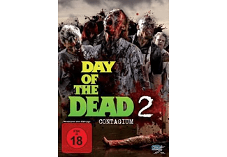 Day of the Dead 2: Contagium DVD