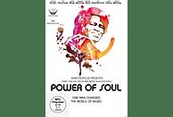 Power of Soul [DVD]