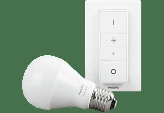 PHILIPS 45252300 Hue Wireless Dimming Kit Warmweiß