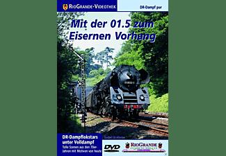 MIT DER 01.5 ZUM EISERNEN VORHANG DVD