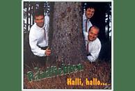 De Randfichten - Halli, Hallo... [CD]