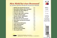 Rundfunk - Mein Mädel Hat Einen Rosenmund [CD]