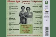 Herbert Roth - Schellacks & Raritäten 1952-80 [CD]