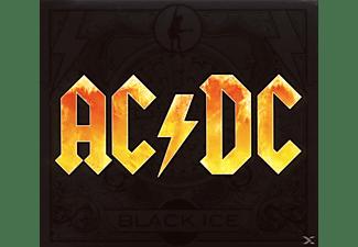 AC/DC - BLACK ICE  - (CD)