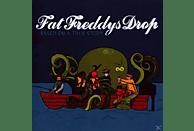 Fat Freddys Drop - Based On A True Story [CD]