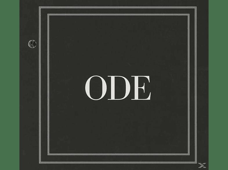 Tin Man - Ode [CD]