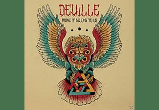 Deville - Make It Belong To Us  - (Vinyl)