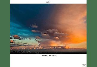 Moby - Hotel Ambient (3lp Set)  - (Vinyl)