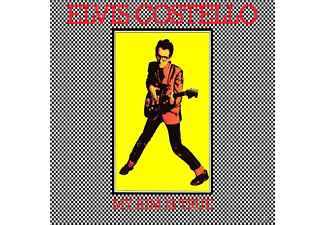 Elvis Costello - My Aim Is True (LP)  - (Vinyl)