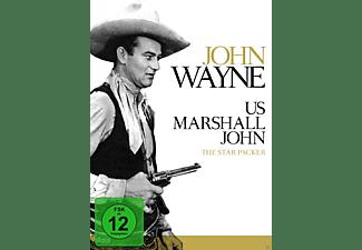 Mann des Gesetzes DVD