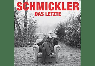 - Das Letzte  - (CD)