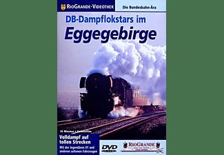 DB-Dampflokstars im Eggegebirge DVD
