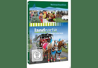 Landpartie - Im Norden unterwegs: Weihnachtsedition DVD