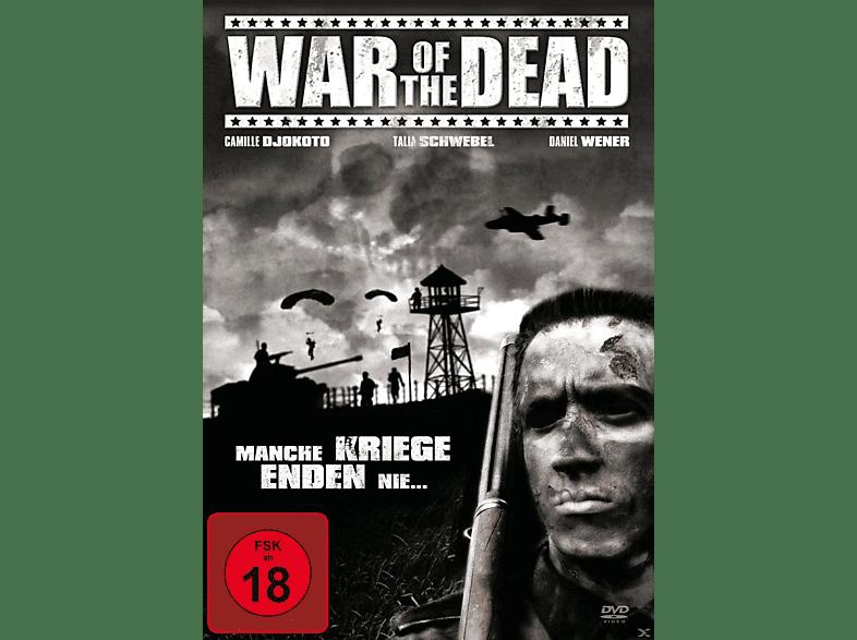 War of the Dead [DVD]