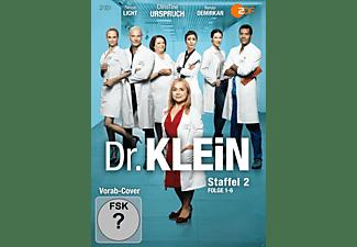 Dr. Klein 2. Staffel DVD