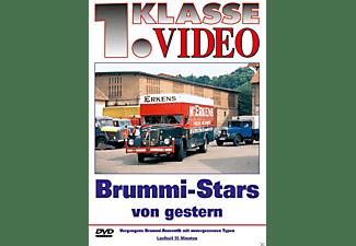 Brummi-Stars von gestern DVD