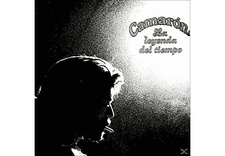 Camarón De La Isla - La Leyenda Del Tiempo (Cd/Dvd)  - (CD + DVD Video)