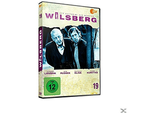 Wilsberg - Vol. 19 DVD