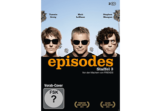 Episodes - Staffel 3 DVD