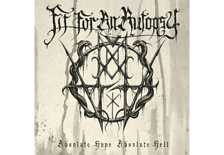 Fit For An Autopsy - Absolute Hope, Absolute Hell  - (CD)