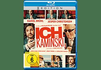 Ich und Kaminski Blu-ray