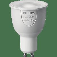 PHILIPS 485880 Hue Ersatzlampe Mehrfarbig