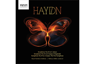 Royal Northern, VARIOUS, Rebecca Miller - Sinfonien 52, 53 & 59 [CD]