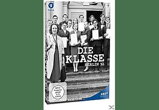 Die Klasse Berlin '61 DVD