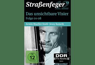 Das unsichtbare Visier - Season 1 - Straßenfeger Vol. 12 DVD
