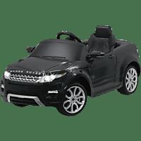 JAMARA KIDS 404779 Land Rover Evoque Kinderfahrzeug, Schwarz