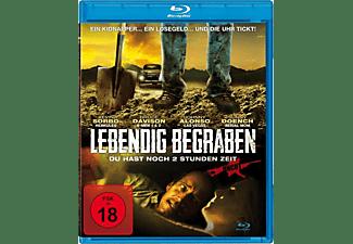 Buried Alive - Lebendig begraben Blu-ray